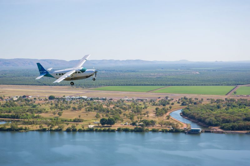 3 Ord River