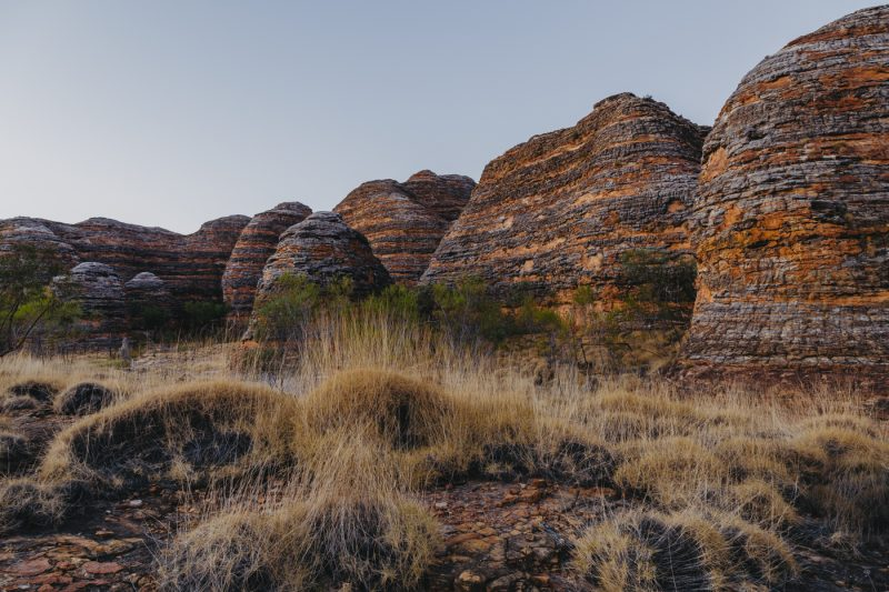 Bungle Bungle Guided Tours - Bungle Bungle Domes (4)